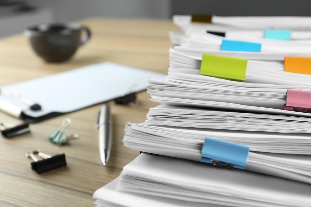 dokumendipõhjad
