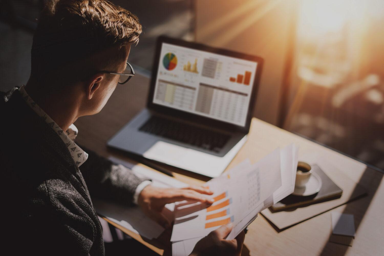 Kuidas koostab äriplaani algaja vs professionaal? - äriplaan - äriplaanid - äriplaani põhi - äriplaani näidised - mallid.ee