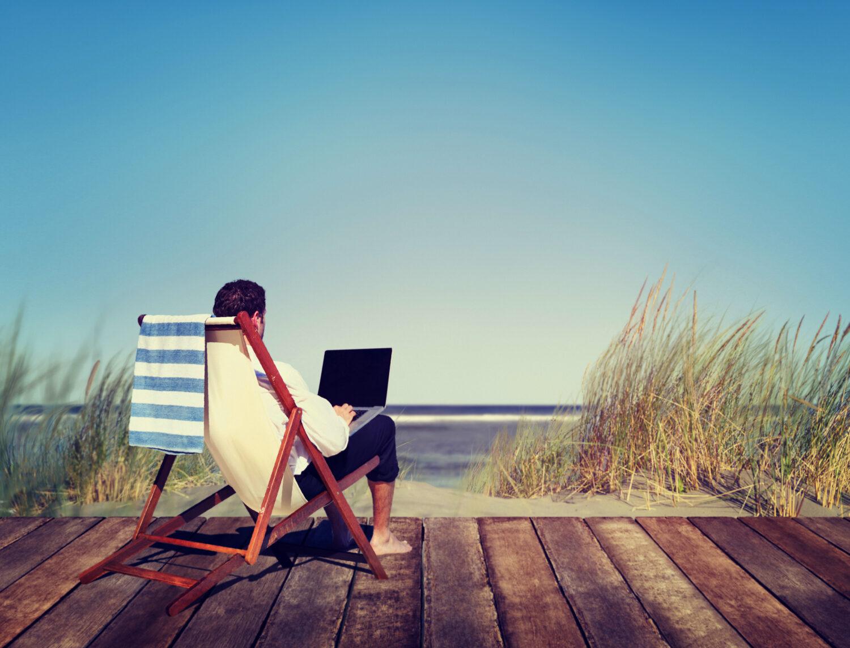 Miks on suvi äriplaani alustamiseks hea aeg? - mallid.ee